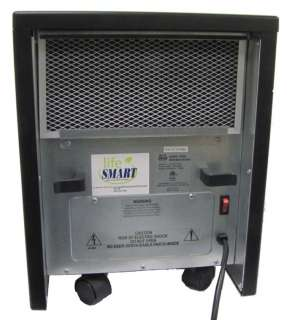LS1500 4 1500 Watt Infrared Quartz Heater 705105198446