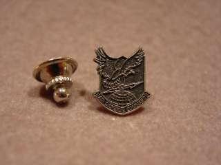 1960s Vintage USAF Air Defense Command Pin
