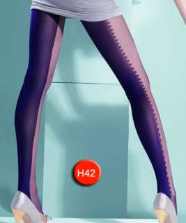 High Quality Sheer Tights Various Styles Pantyhose Stockings Size M