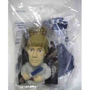 2005 Star Wars Episode III Burger King Luke Skywalker Toy