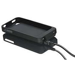 Premium Apple iPhone 4/ 4S Maxboost Power Battery Case