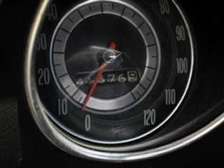 Chevrolet  Corvair Monza in Chevrolet   Motors