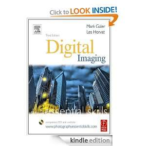 Digital Imaging Essential Skills (Photography Essential Skills) Mark