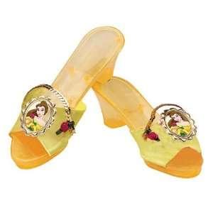 Disney Princess Belle Child Shoes  Toys & Games