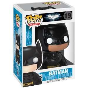 Funko POP Heroes: Dark Knight Rises Movie Vinyl Figure: Toys & Games