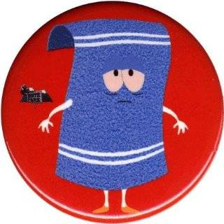 South Park: Towelie Towel:  Home & Kitchen