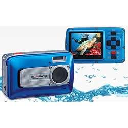 Bell and Howell UW100 10MP Underwater Digital Camera