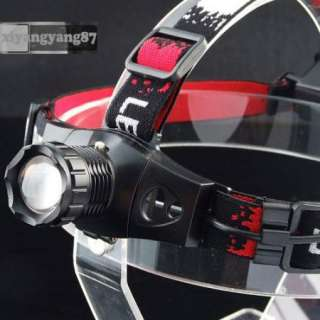 lumen LED Cycling BICYCLE bike HEAD LIGHT HEADLIGHT Waterproof