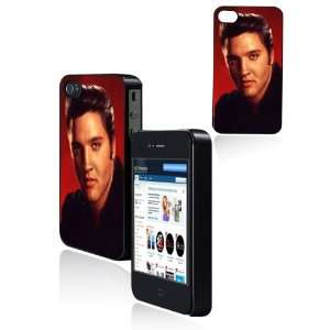 Elvis King   Iphone 4 Iphone 4s Hard Shell Case Cover