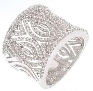 15 ct Diamond Anniversary wedding Ring Band 14k Gold