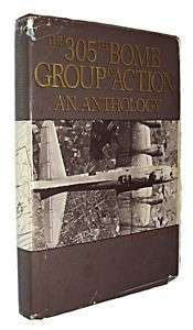 305th Bomb Group in Action WWII 8th Air Force History