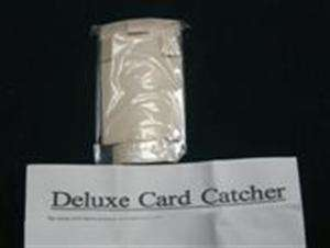 DELUXE CARD CATCHER ~ Cards From Air~ Stage Magic Easy