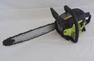 Poulan Pro 295 20 inch Bar Chainsaw Chain Saw 46 CC
