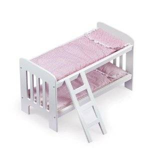 Fits American Girl Doll Bunk Bed & Desk Combo   18 Inch