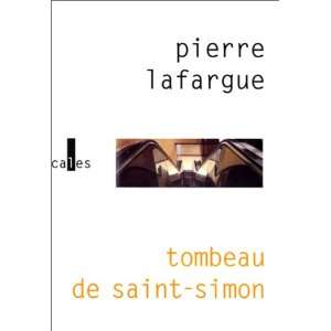 melancolie (French Edition) (9782843350481) Pierre La Fargue Books