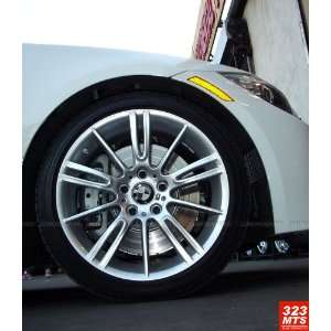 18x8 BMW M3 Sport Replica Wheels Rims BMW 325 328 330 335
