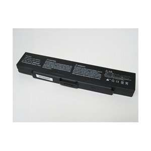Rechargeable Li Ion Laptop Battery for Sony VAIO VGP BPS2
