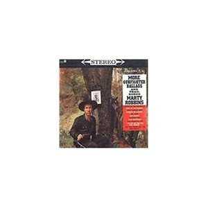 More Gunfighter Ballads & Trail Songs Marty Robbins Music
