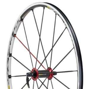 Mavic 2011 Ksyrium SL Road Bike   Front Clincher Wheel   11216110