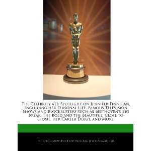 The Celebrity 411: Spotlight on Jennifer Finnigan