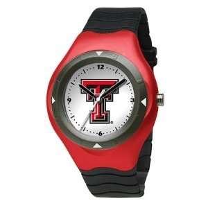 Texas Tech Red Raiders Mens NCAA Prospect Big Kids Watch