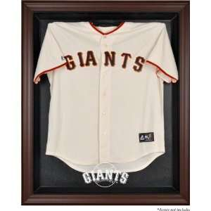 San Francisco Giants Jersey Display Case Sports