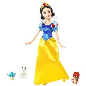 Disney Princess Snow White & Friends