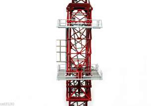 Potain MDT178 Climbing Cage   RED   1/50   TWH