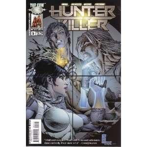 Hunter Killer, Vol 1 #50 (Comic Book) MARK WAID Books