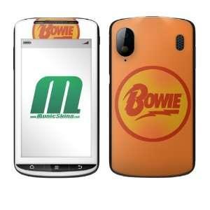 MusicSkins MS BOWI10339 ZTE Skate: Electronics