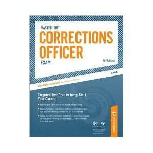 Master the Corrections Officer Exam 16th (sixteenth