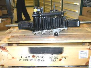 John Deere Transmission fits 325, 335, 345, 355D tractors AM129760