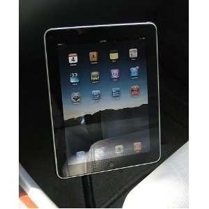 Apple iPad Custom Floor Seat Bolt Car Mount  Players