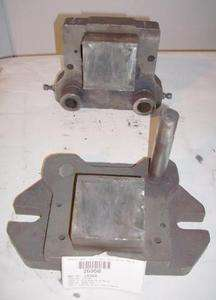 PRODUCTO PREC. 12X7.5 PUNCH PRESS DIE SET AND FRAME