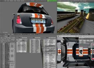 3D Graphics Design Animation Animators Studio Software