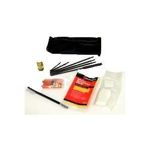 Cleaning Kit Ar 15 M 16 .223 5.56mm Black Nylon Pouch Mil Spec Chamber