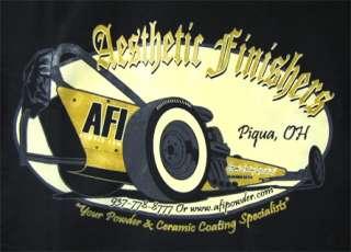 aesthetic finishers inc 1502 s main st piqua ohio 937 778 8777
