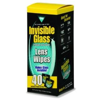 Invisible Glass Headlight Restoration Kit   Pack of 2 Automotive