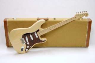 Fender USA Buddy Guy Stratocaster 50th Anniversary American Electric