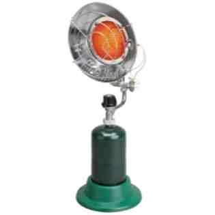 Sunbeam Fan forced Heater Auto Shut off Heaters