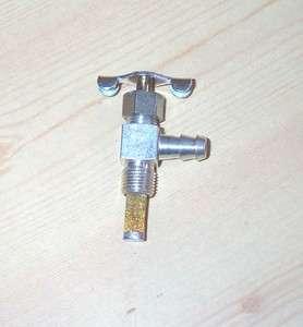 Fuel Valve/Filter for Bolens/Troy Bilt 1703896, 1718029