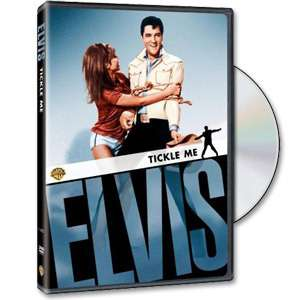 ELVIS Tickle Me DVD  Shop Ticketmaster Merchandise