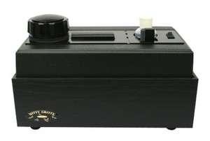 GRITTY Vacuum Cleaning Machine VINYL RECORD ALBUM CLEANER Fluid