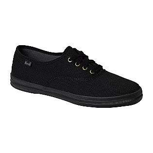 Womens Champion   Black  Keds Shoes Womens Athletic