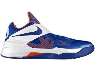 Nike Store UK. Nike Zoom KD IV iD Basketball Shoe
