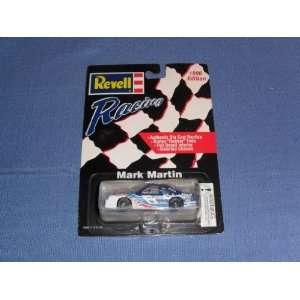 1996 NASCAR Revell Racing . . . Mark Martin #6 Valvoline