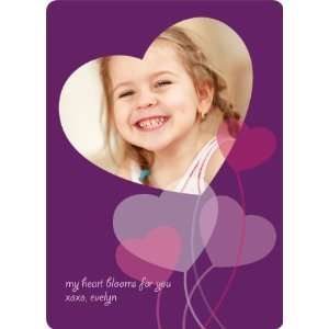 Heart Shaped Balloon Cards for Valentines Day