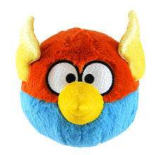Inch Space Plush with Helmet   Blue   Commonwealth Toys