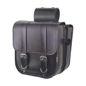 Willie & Max Standard And Touring Bags Saddlebag SB301 5
