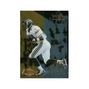 1995 Select Certified #118 James O. Stewart Sports